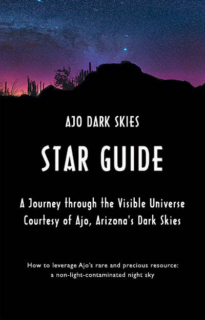 2019 Dark Skies Star Guide
