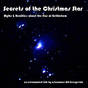 Secrets of the Christmas Star Audio CD