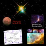 Binary Star ET Planet Finder Package