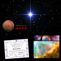 Name a Star mars package